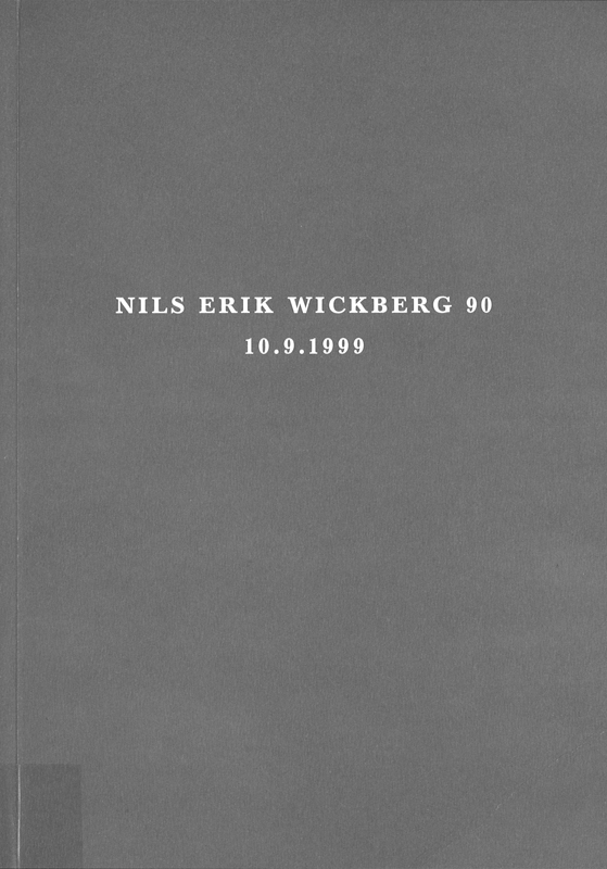 Wickberg